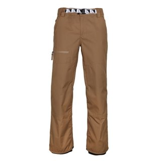 686 Durable Double Knee Pant khaki
