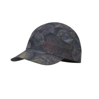 Buff Pack Trek Cap the way graphite