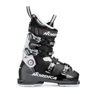 Nordica Pro Machine 85 W black/white
