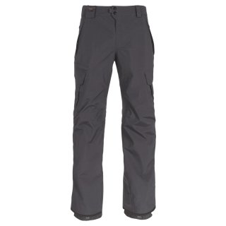 686 Smarty 3-in-1 Cargo Pant charcoal