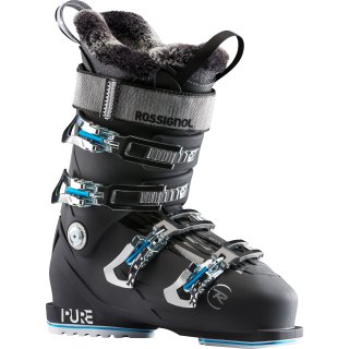 Rossignol Pure Elite 90 night black