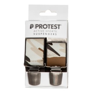 Protest Crumble Suspender kit