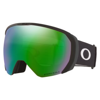 Oakley Flight Path XL Matte Black prizm snow jade